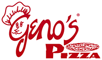 Genos Pizza